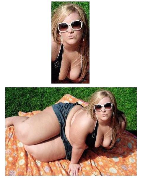 Myspace fat girl sex animations